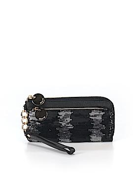 Deux Lux Leather Wristlet One Size