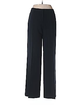 Emporio Armani Wool Pants Size 12