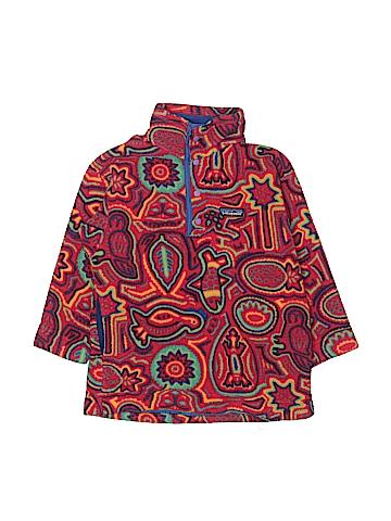 Patagonia Fleece Jacket Size 6