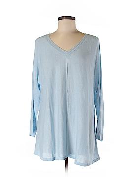 Pure Amici Pullover Sweater Size M