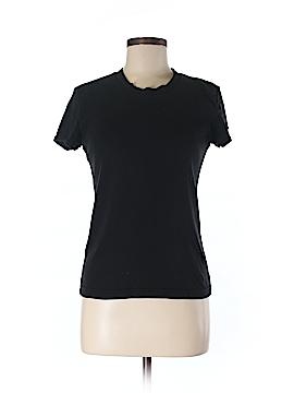 Donna Karan New York Short Sleeve T-Shirt Size M