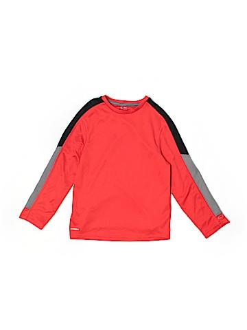 Champion Long Sleeve T-Shirt Size Small kids6-7