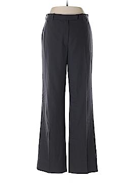 Armani Collezioni Dress Pants Size 44 (FR)