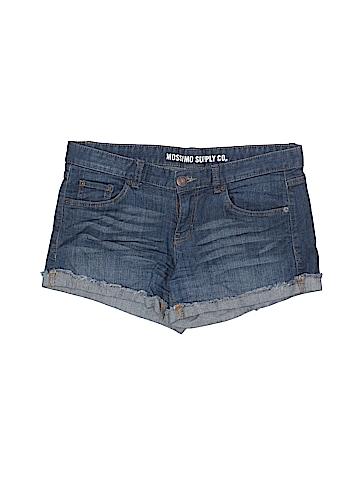 Mossimo Supply Co. Denim Shorts Size 13
