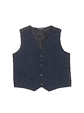 Sahara Club Tuxedo Vest Size 5