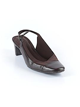 Sebby Heels Size 7 1/2