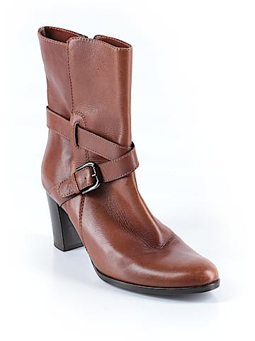 Sesto Meucci Boots Size 8