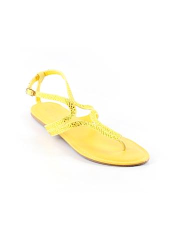 Rouge Sandals Size 8 1/2