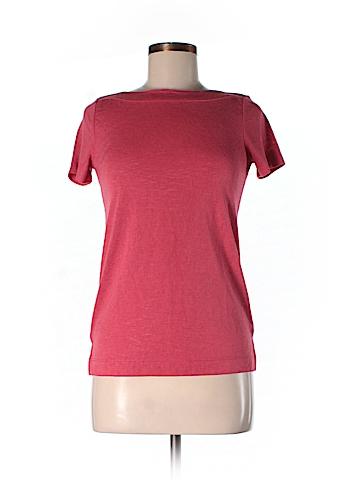 Ann Taylor LOFT Short Sleeve T-Shirt Size XXS (Petite)