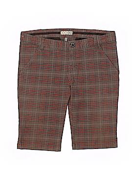 Vans Khaki Shorts Size 11