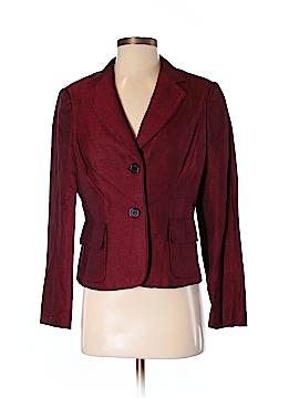 Vertical Design Blazer Size 4