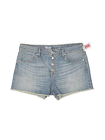 Mossimo Denim Shorts Size 10
