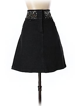 Etcetera Denim Skirt Size 17