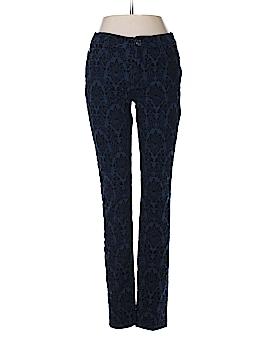 Tinsel Denim Couture Casual Pants 26 Waist