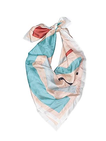 Ann Taylor LOFT Silk Scarf One Size