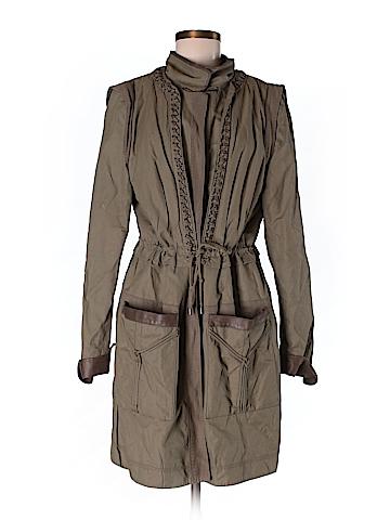 Elie Tahari Coat Size L