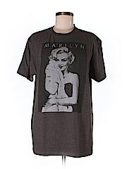 Marilyn Monroe Short Sleeve T-Shirt Size L