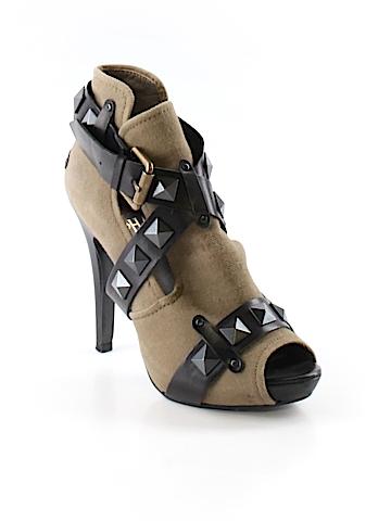 Ash Heels Size 38 (EU)