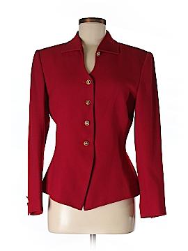 Kasper A.S.L. Wool Blazer Size 6