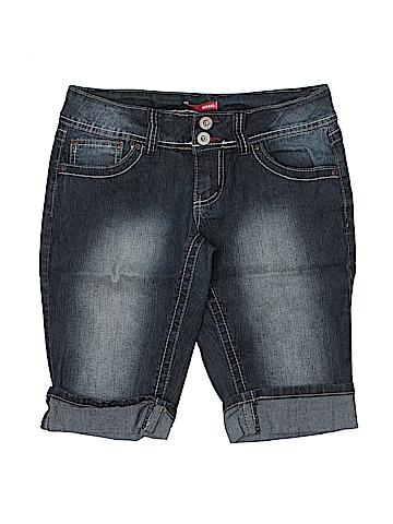 Bongo Women Denim Shorts Size 8