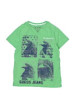 Guess Short Sleeve T-Shirt Size 8