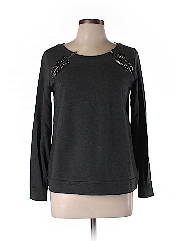 Ann Taylor Sweatshirt Size M