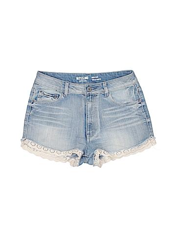 Mossimo Supply Co. Denim Shorts Size 7