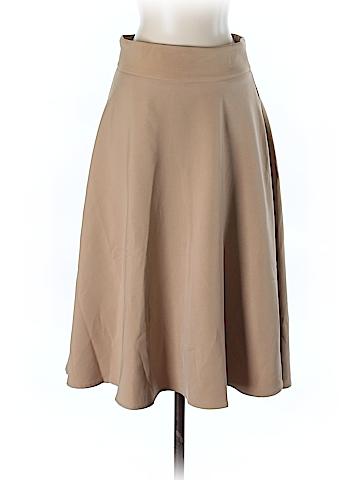 Unique Vintage Casual Skirt Size S