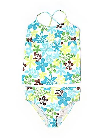 Motherhood Two Piece Swimsuit Size L (Maternity)