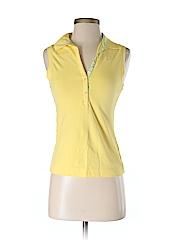 Lilly Pulitzer Women Sleeveless Polo Size XS