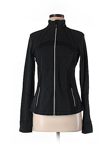 Lululemon Athletica Track Jacket Size 8