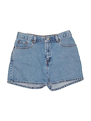 Levi's Denim Shorts Size 11