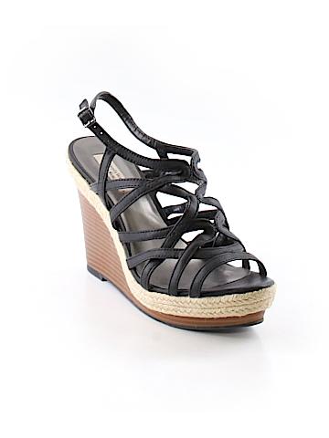 Simply Vera Vera Wang Wedges Size 7 1/2