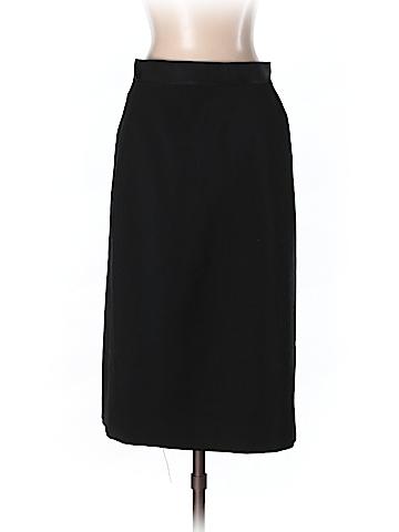 Kate Spade New York Women Wool Skirt Size 2