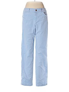 Pendleton Khakis Size 8