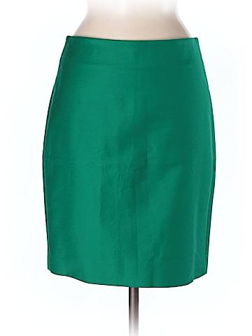 J. Crew Women Casual Skirt Size 6 (Petite)
