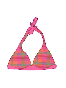 Isaac Mizrahi for Target Swimsuit Top Size S
