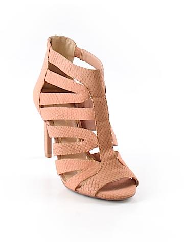 Jessica Simpson Heels Size 5 1/2