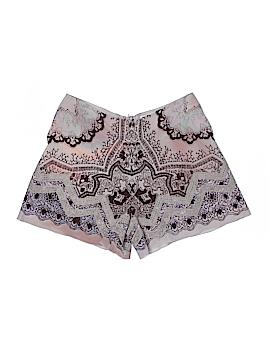 ETRO Dressy Shorts Size 38 (IT)