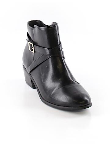 Karen Scott Ankle Boots Size 8