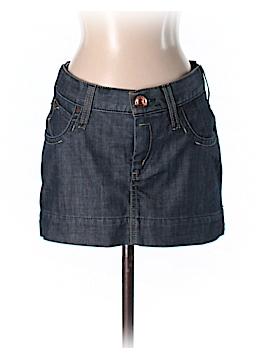Miss Sixty Denim Skirt Size S