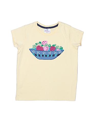 Hanna Andersson Short Sleeve T-Shirt Size 140 (CM)