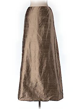 Watters & Watters Silk Skirt Size 10