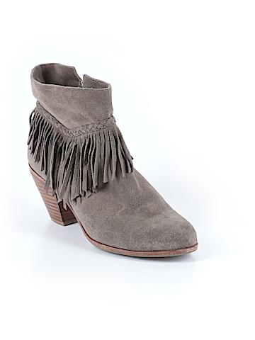 Gianni Bini  Women Ankle Boots Size 7