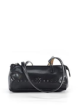 Mondani New York Leather Shoulder Bag One Size