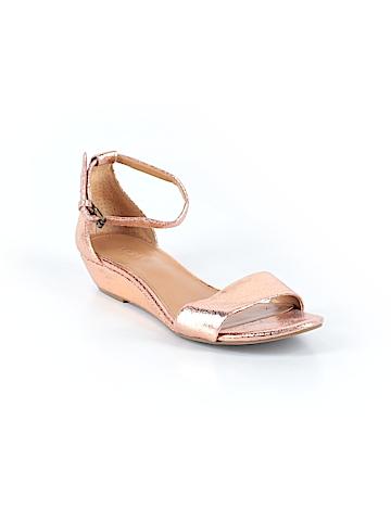J. Crew Factory Store Sandals Size 6