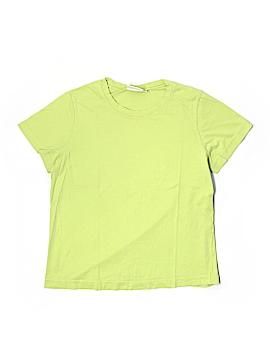 Hot Cotton Short Sleeve T-Shirt Size M
