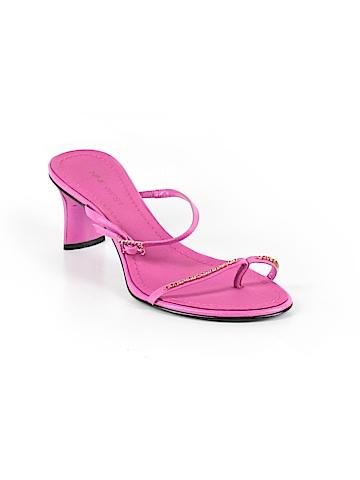 Nine West Sandals Size 8
