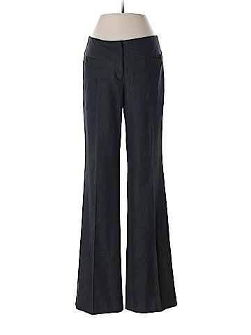 Express Design Studio Dress Pants Size 0 (Tall)