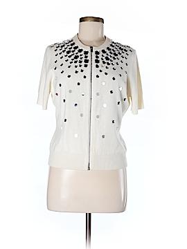 Michael Kors Cashmere Cardigan Size M